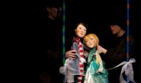 momkult gyermekszínház | Hamupipő - Bóbita Bábszínház