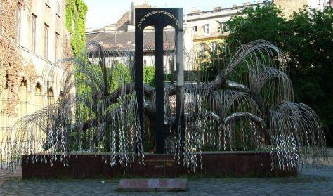 Zsidó Kulturális Fesztivál: Nemzetközi Kántorkoncert