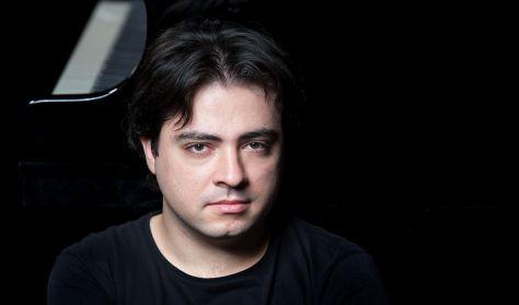 Zsidó Kulturális Fesztivál: Budapest Jazz Orchestra - Balázs János - Gershwin est