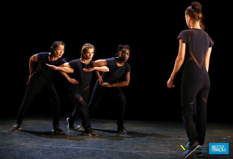 látás és tánc
