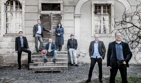 Örvendezzünk! A Csík Zenekar Karácsonyi Nagykoncertje, Vendég: A Tölcséres Banda