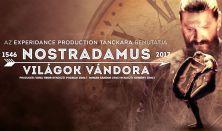 ExperiDance- Nostradamus