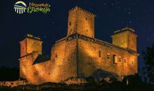 Szent Iván-éj a Diósgyőri várban Múzeumok Éjszakája