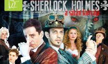 Sherlock Holmes-A sátán kutyája