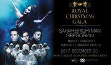 Sarah Brightman - Royal Christmas Gala
