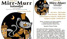 Mirr-Murr kalandjai