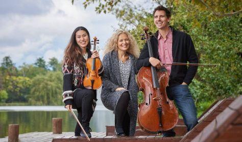 2.  A Trio Brio