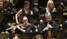 3. A Savaria Szimfonikus Zenekar fúvósai