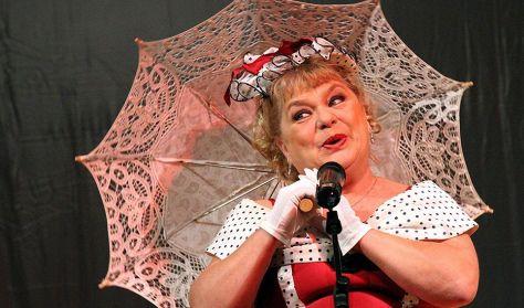 """""""Fergeteges operett show"""" - az Operett Voice társulat előadásában (Oszvald Marika, Kerényi Miklós)"""