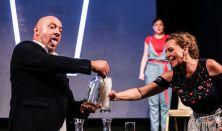 """The Great Hungarian Hungarikum Show"" ( angol nyelvű komédia )"