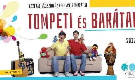 Tompeti és Barátai