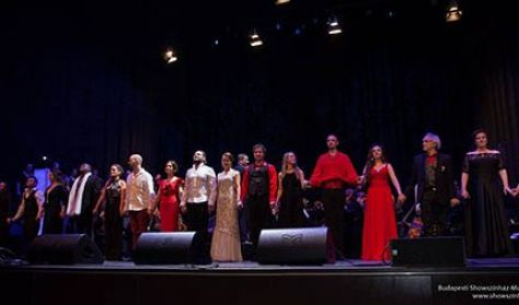 Musical Ünnep