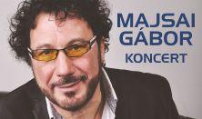 Majsai Gábor koncert