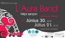 L'Aura Band-Népi sanzon