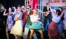 Made in Hungaria-musical