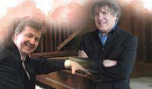 Holdfény estek, Karol Radziwonowicz és Hegedűs Endre közös hangversenye, Chopin, Liszt