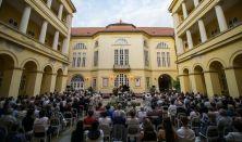 Holdfény estek, Hegedűs Endre hangversenye, Beethoven, Schubert, Chopin, Liszt