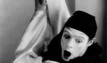 An Evening of MIME with Jay Miller