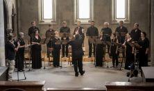 """ARCUS TEMPORUM XIII. / """"Magnificat"""" – Concerto Budapest, Szent Efrém Énekegyüttes, Rácz Zoltán"""