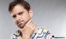 Fű, körhinta, kiscicák - Hajdú Balázs önálló estje, vendég: Fülöp Viktor