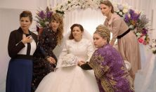 Határidős esküvő