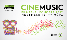 Cinemusic 2017