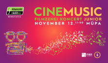 Cinemusic Junior 2017