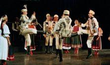 Magyar Állami Népi Együttes: Verbunkos
