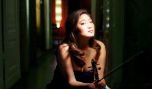 Auer Fesztivál - Veszprém Suyoen Kim hegedűestje