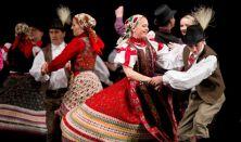 Magyar Állami Népi Együttes: Szállnak a Pávák