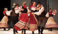 Hungarian State Folk Ensemble - Eternal Kalotaszeg