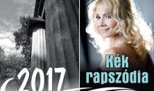 Kék rapszódia - Horgas Eszter születésnapi koncert