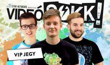 VideóSOKK VIP -  UborCraft, Sajt32, Jánosik Gergő
