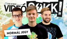 VideóSOKK - UborCraft, Sajt32, Jánosik Gergő