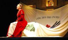 Hedry Mária: ZRÍNYI ILONA / A Klebersberg Kultúrkúria produkciója
