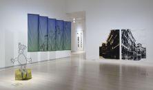 Westkunst - Ostkunst. Új állandó kiállítás a Ludwig Múzeum gyűjteményéből