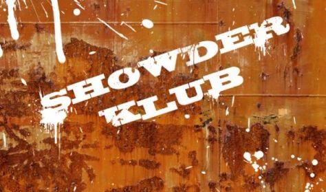 SHOWDER KLUB felvétel - Dombóvári István, Musimbe Dávid Dennis, Mogács Dániel, Beliczai Balázs