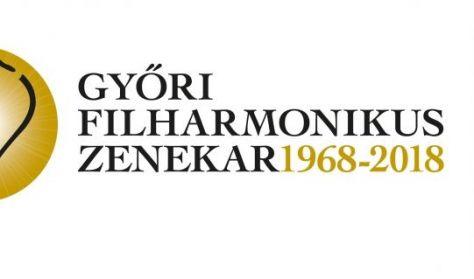 Győri Filharmonikus Zenekar - In minore