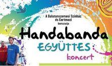Handabanda együttes