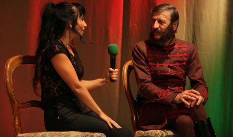 Pintér Béla és Társulata: KaisersTV, Ungarn