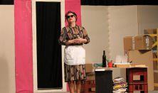 Bakáts Feszt, Békés Pál – A női partőrség szeme láttára, komédia egy szobában, két részben