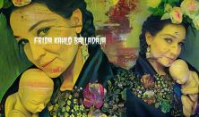 Frida Kahlo balladája