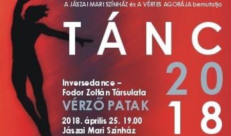 Inversedance-Fodor Zoltán Társulata: Vérző patak