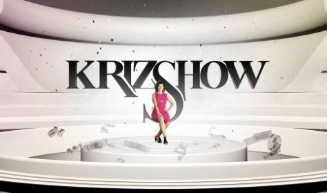 Krizshow – vendégek: Feke Pál, Szinetár Miklós