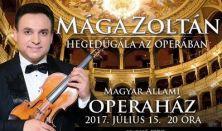 Mága Zoltán - Hegedűgála az Operában