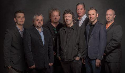 Djabe & Steve Hackett lemezbemutató koncertek
