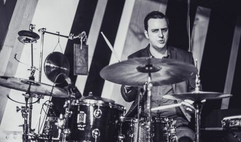 Serei Dániel Quintet