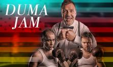 ELŐSZILVESZTER - Duma Jam: Aranyosi Péter, Hadházi László, Kovács András Péter