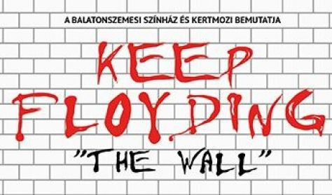 Keep Floyding: The Wall