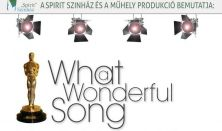 Wonderful Songs - Zenés szombati